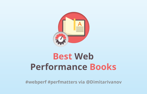Best Web Performance Books