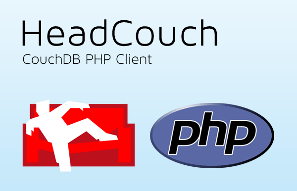 HeadCouch - the CouchDB PHP Client