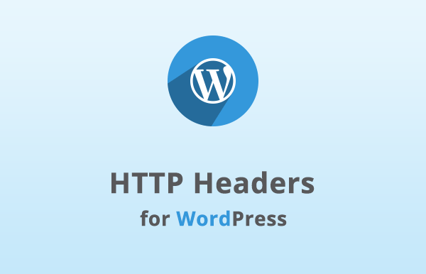 HTTP Headers for Wordpress