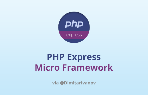 php-express