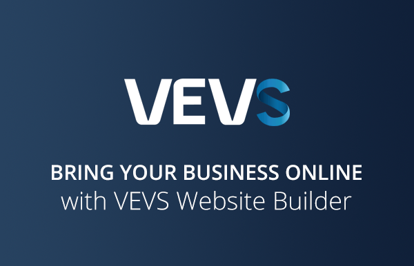 VEVS Website Builder Review